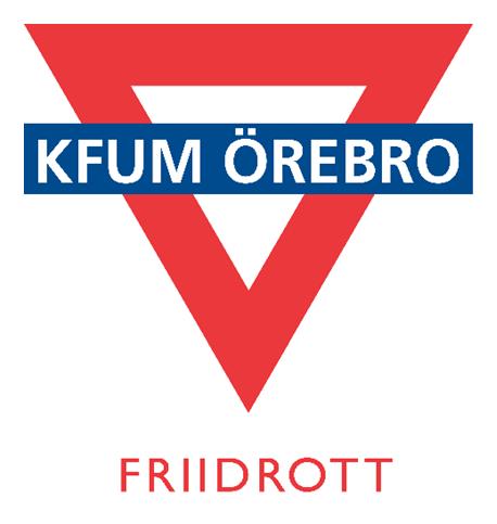 KFUM Örebro Friidrott